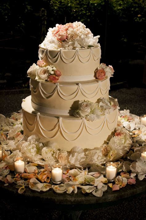 Sweet inspirations: Having your wedding cake and eating it