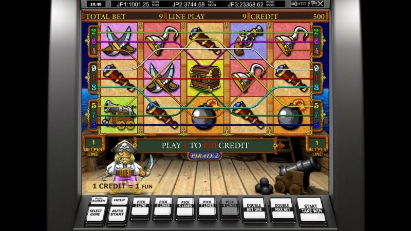 Игровой автомат sweet life обзор