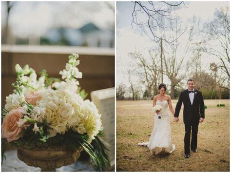 Gracious Vintage Mississippi Wedding