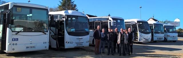 Transport Scolaire Communauté De Communes Du Perche