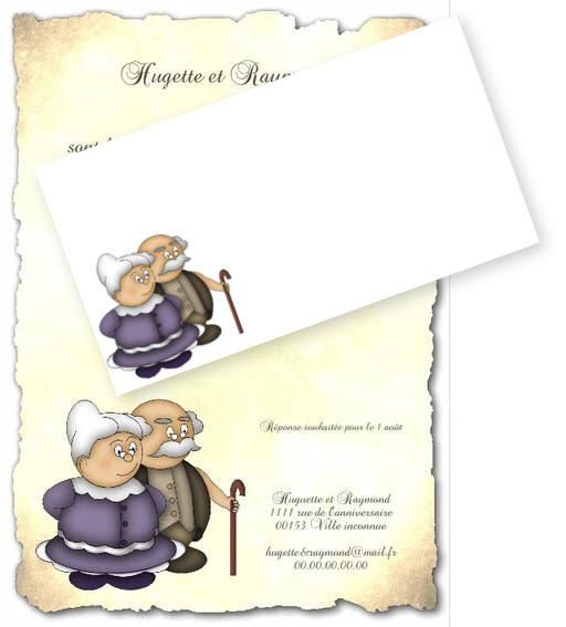 Carte Anniversaire Mariage Humoristique A Imprimer Aniversaire24