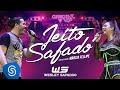 Com participação de Márcia Fellipe, 'Jeito Safado' é novo clipe de Wesley Safadão