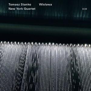 Tomasz Stanko - Wislawa  cover