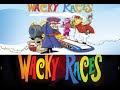 Kartun Jadul Review: Wacky Races
