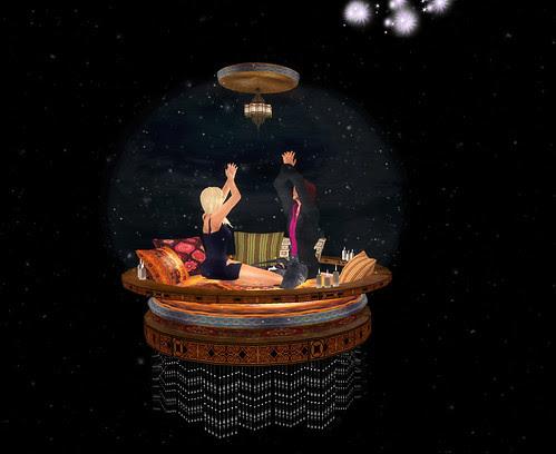 Review - Belle Belle - Tantric Lovin - Meditate