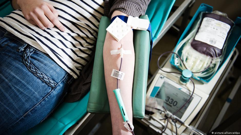 खून में आयरन की कमी के 10 लक्षण | वीडियो और ...
