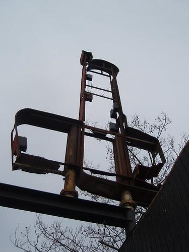 biltmore sign frame