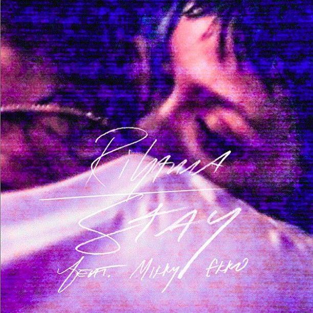 Stay (Cover), Rihanna