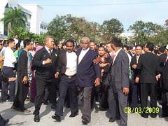 03/03/09 - Perak Assembly meet by politicsec