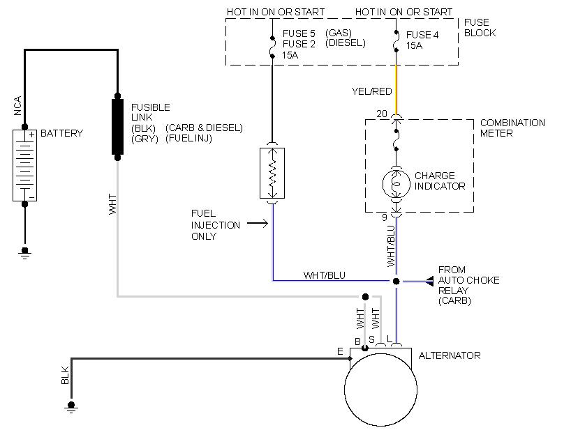 1984 Nissan Pickup Wiring Diagram Wiring Diagrams Site Data A Data A Geasparquet It