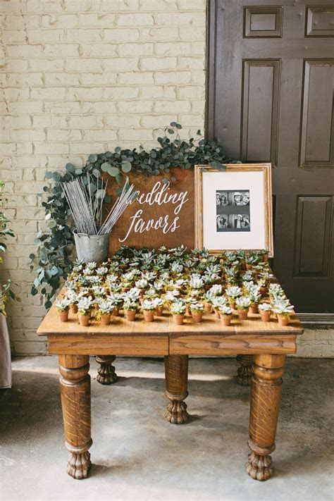 The Smarter Way to Wed   Wedding Favors   Wedding favors