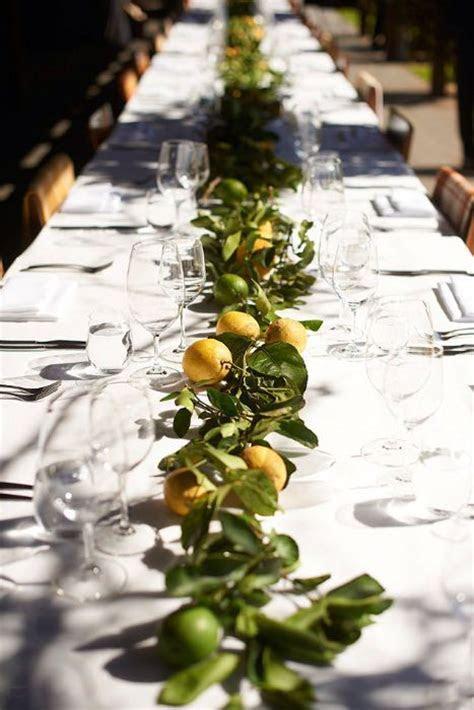 Best 20  Lemon Centerpieces ideas on Pinterest   Lemon