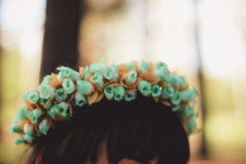 floralls:Flower crown (by Tom ▲)