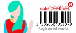 Safe Creative #1103050351678