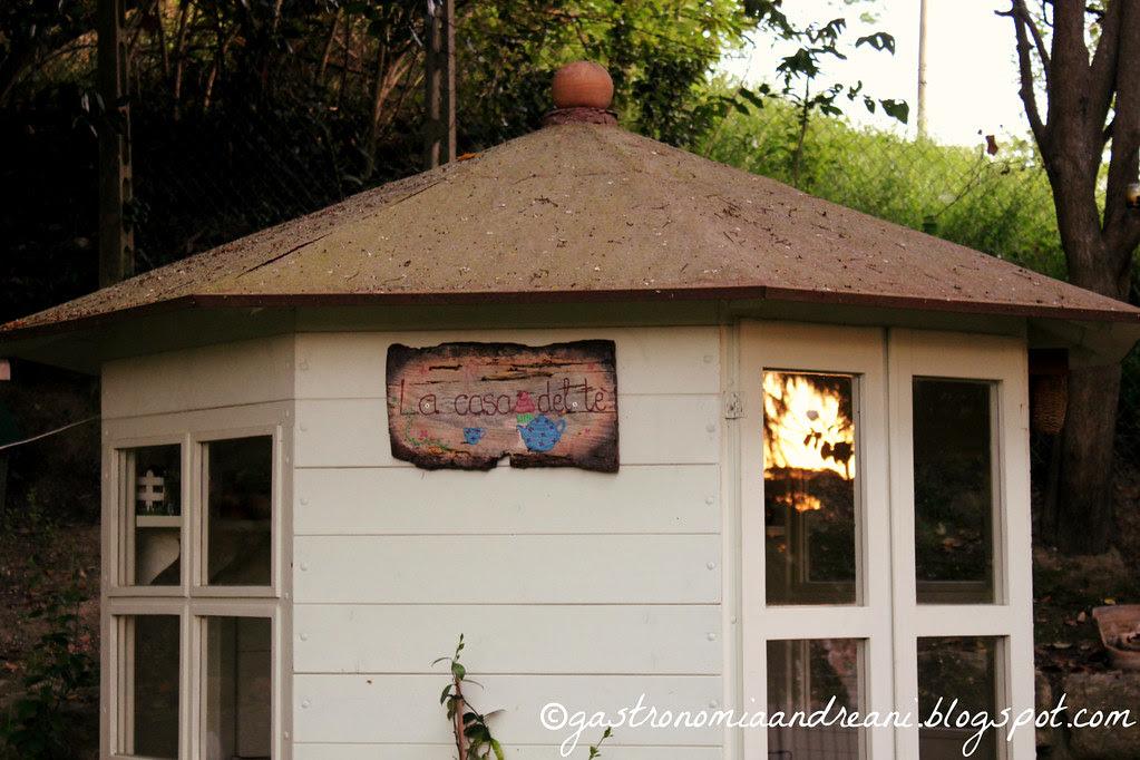 La Casa del tè