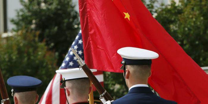 Gli indizi di una possibile guerra tra Cina e Stati Uniti