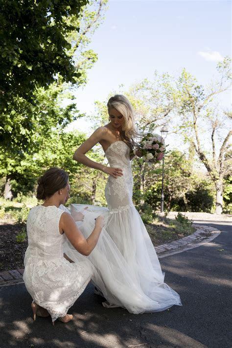 Jane Hill Promesse dress Second Hand Wedding Dress on Sale