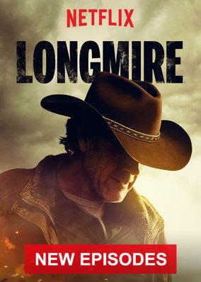 Longmire - Season 5