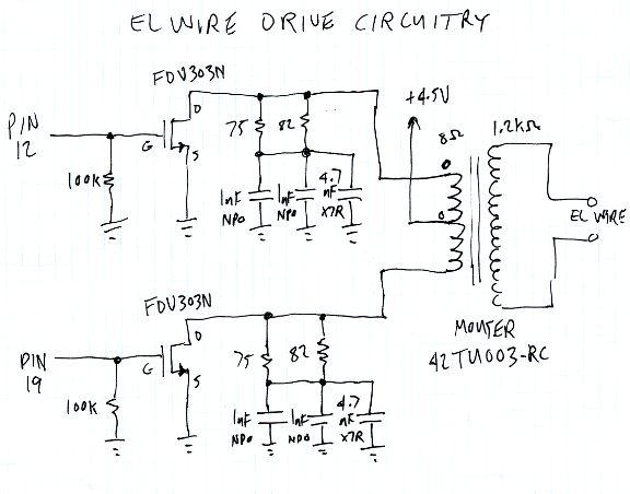 Inverter El Wire - Home Wiring DiagramHome Wiring Diagram