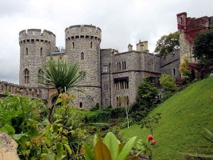 Windsor Castle (Wikimedia)