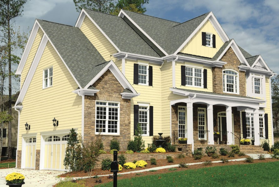 50 Best Exterior Paint Colors for Your Home | Ideas And ...