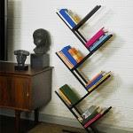 modern angled freestanding bookshelf.png1  150x150 25 модерни лавици