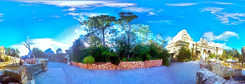 Air, Land & Sky That Even Poseidon Would Love - IMRAN™ by ImranAnwar