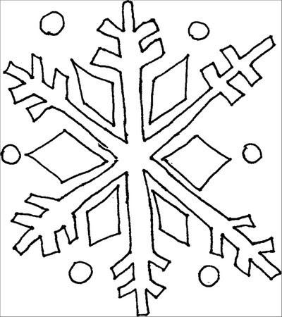 Natale Fiocchi di neve da colorare8.jpg