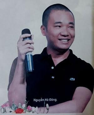 Nguyễn Hà Đông, Flappy Bird, game, người trẻ, tài năng