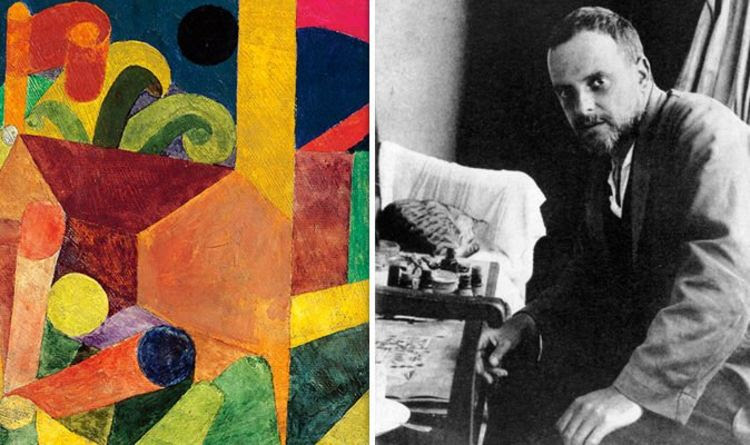 Paul Klee Who Is Paul Klee The Artist Celebrated By