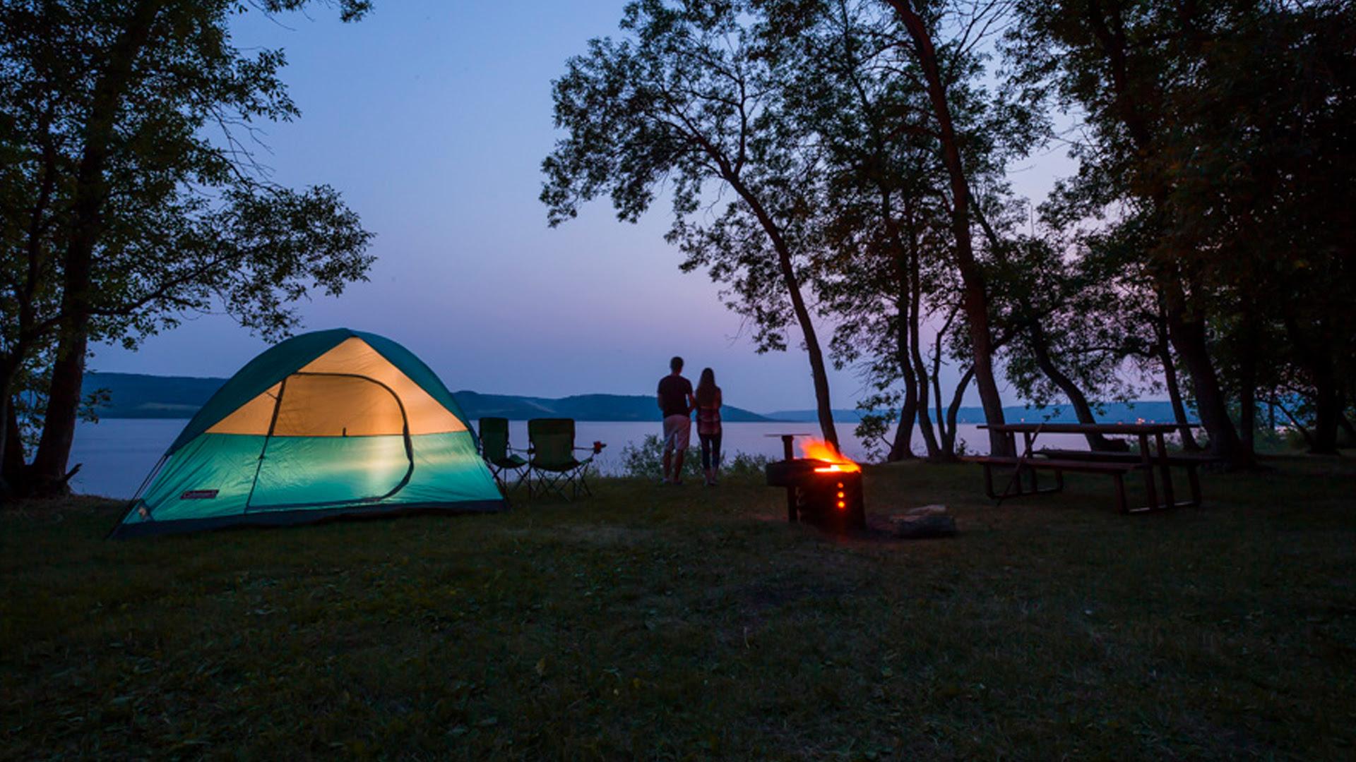 Fall & Off Season | Tourism Saskatchewan