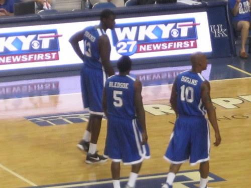 Dominican Republic vs. Kentucky Pros - Lexington, Ky.
