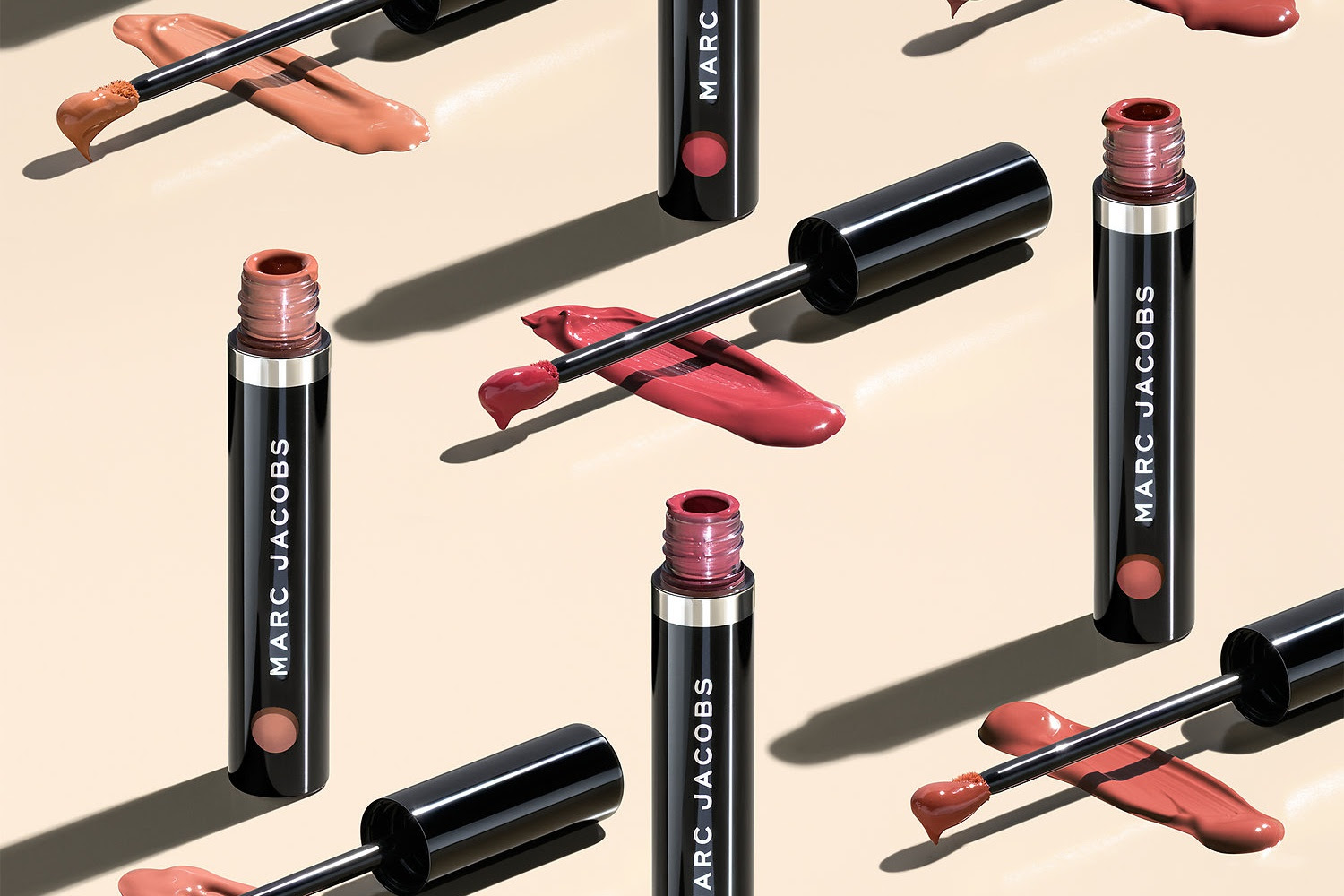 Marc Jacobs Beauty Le Marc Liquid Lip Creme for Spring 2017