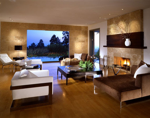 Interesting Living Room Decoration Ideas To Inspire You 5