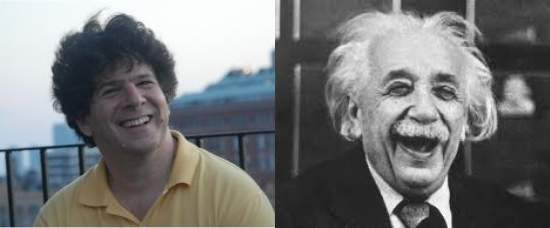 Teoria de Tudo: Será Weinstein a superação de Einstein?