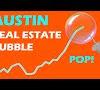 Austin Real Estate Market Bubble