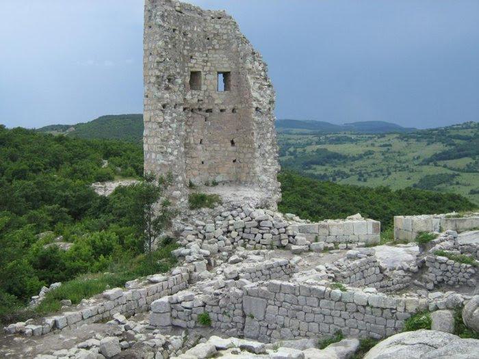 Perperikon City