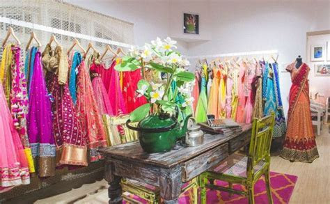 15 Best Bridal Designer Boutiques in Hyderabad   hyderabad