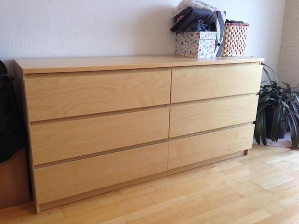 27 Einzigartig Malm Kommode Ikea Norge
