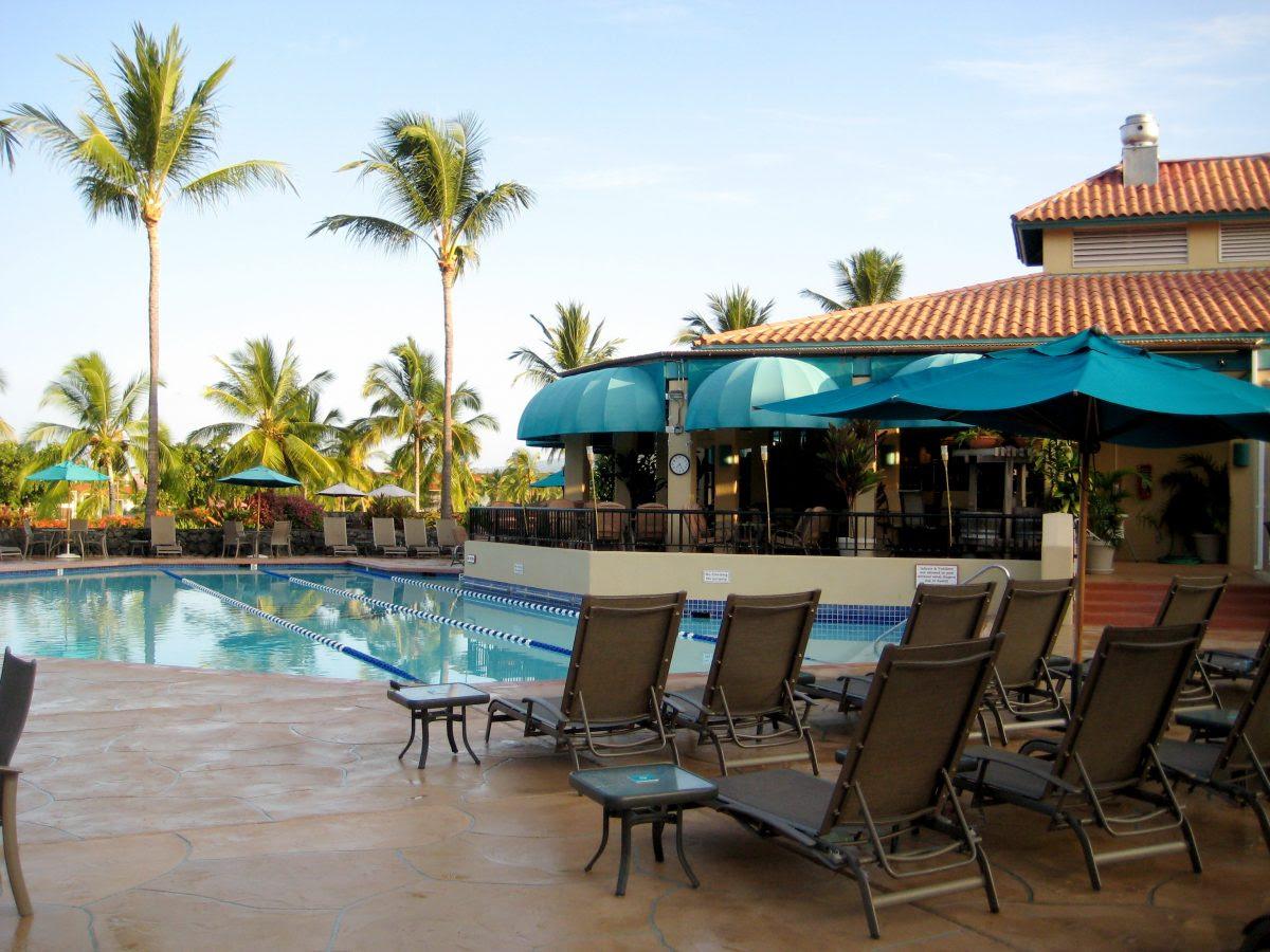 Kona Coast Resort II  The Vacation Advantage The Vacation