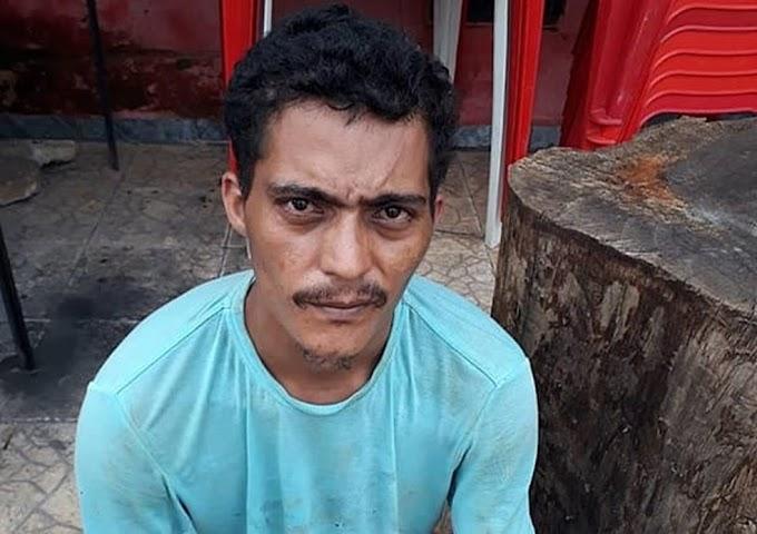 Policia Prende suspeito de matar homem por causa de 2 reais em.....