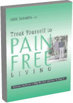 Julie Donnelly, Pain-Free Living