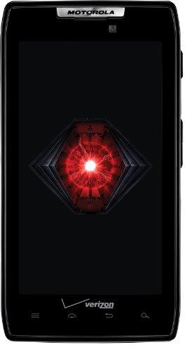 Motorola DROID RAZR 4G Android Phone (Verizon Wireless)