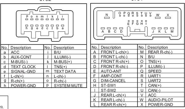 2012 Mazda 6 Audio Wiring Diagram Wiring Diagram Show Show Emilia Fise It