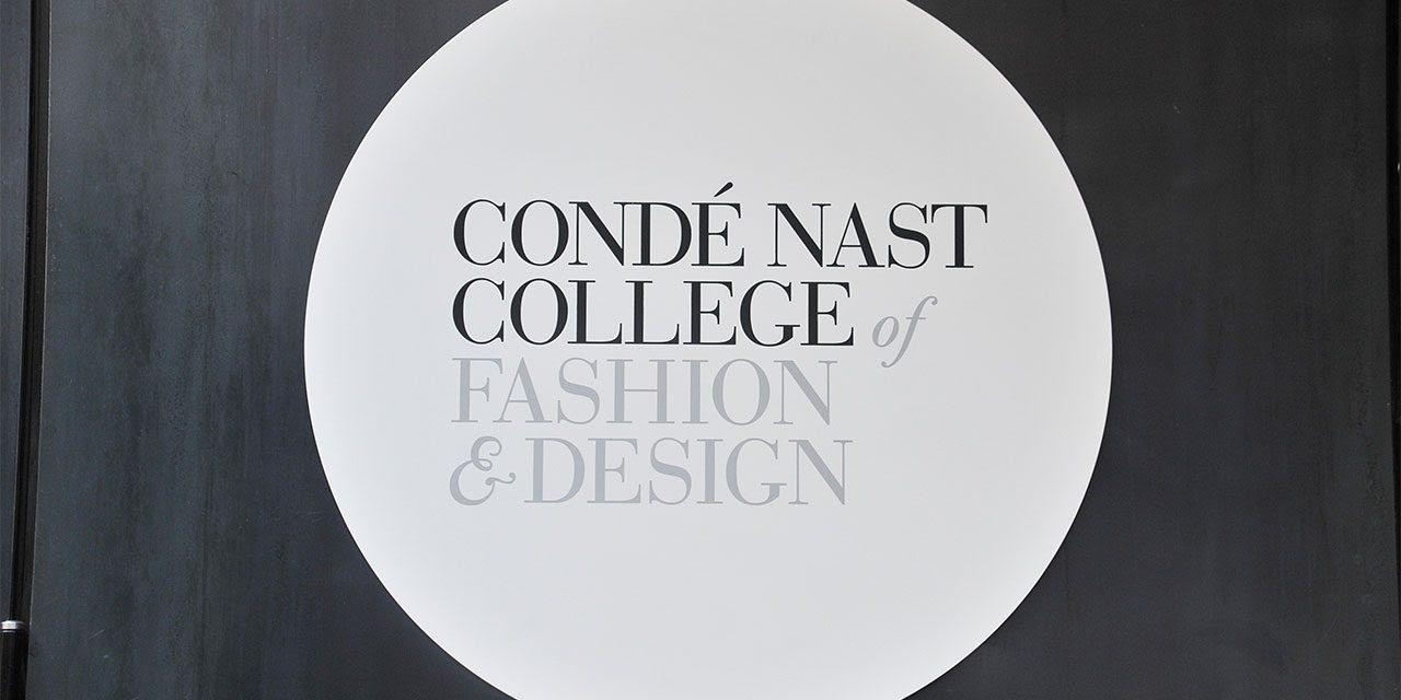 Conde Nast School Of Fashion And Design School Style