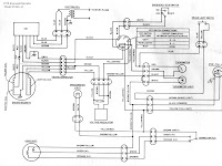 1994 Polaris 400 Wiring Diagram