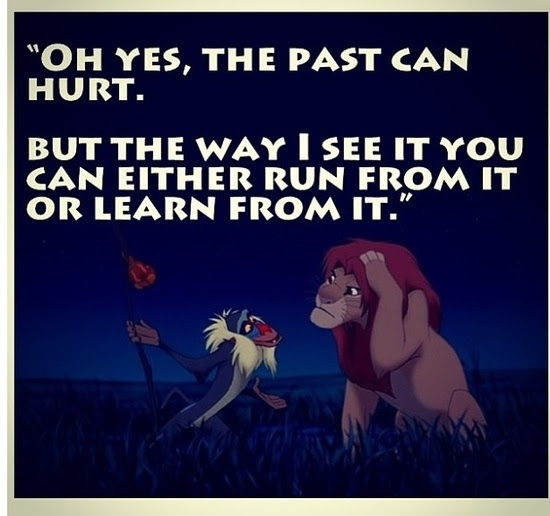 16 Philosophical Quotes From Disney Films Walyou