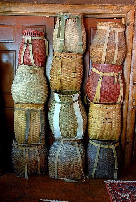 1000  ideas about Baskets on Pinterest   Utensil Storage