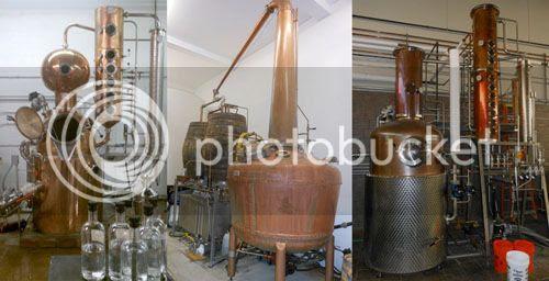 grandten privateer turkey shore distillery