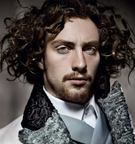 Hairstyles  for Men  with Curly  Hair  Mens  Hairstyles  2019